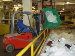 Kelloggs Recycling Success with Dolav Reusable Pallet Boxes